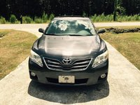Picture of 2010 Toyota Camry XLE V6, exterior, gallery_worthy