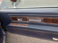 Picture of 1984 Oldsmobile Toronado, interior