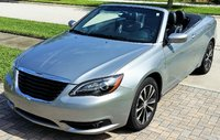 Picture of 2013 Chrysler 200 S Convertible, exterior