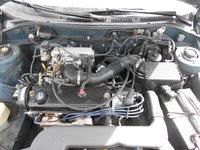 Picture of 1994 Toyota Tercel 2 Dr STD Coupe, engine