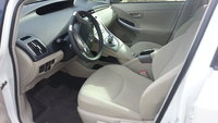 Picture of 2014 Toyota Prius Three, interior, gallery_worthy