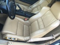 Picture of 1994 Acura NSX STD Coupe, interior