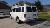 Picture of 1996 Ford E-350 XLT Club Wagon Passenger Van Extended, exterior