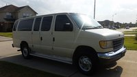 Picture of 1996 Ford E-350 XLT Club Wagon Passenger Van, exterior