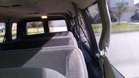 Picture of 1996 Ford E-350 XLT Club Wagon Passenger Van, interior