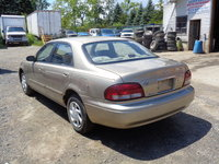 Picture Of 1999 Mazda 626 LX, Exterior, Gallery_worthy