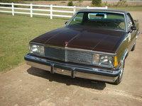 Picture of 1981 Chevrolet El Camino Base, exterior