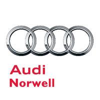Audi Norwell logo