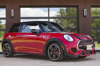 2016 MINI Cooper, Front quarter view, exterior, manufacturer, gallery_worthy
