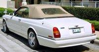 1998 Bentley Azure Overview