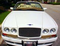 Picture of 1998 Bentley Azure, exterior, gallery_worthy