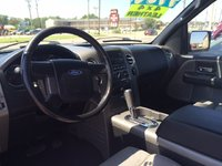 Picture of 2004 Ford F-150 FX4 Ext. Cab 4WD, interior, gallery_worthy