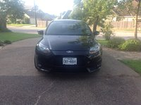 Picture of 2014 Ford Focus ST, exterior