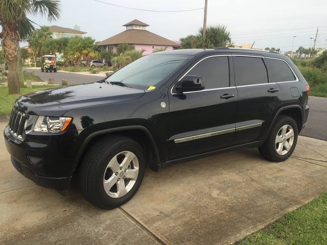 2012 jeep grand cherokee laredo 4wd flyingbt owns this jeep grand. Cars Review. Best American Auto & Cars Review