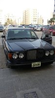 1991 Bentley Turbo R Overview