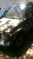 Picture of 1995 Suzuki Sidekick 4 Dr JLX 4WD SUV, exterior
