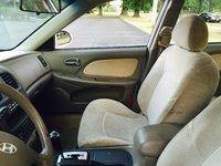 Picture of 2005 Hyundai Sonata Base