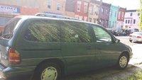 Picture of 1995 Ford Windstar 3 Dr LX Passenger Van, exterior
