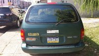 Picture of 1995 Ford Windstar 3 Dr LX Passenger Van, exterior, gallery_worthy