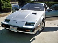 Picture of 1985 Nissan 300ZX 2 Dr Turbo, exterior, gallery_worthy