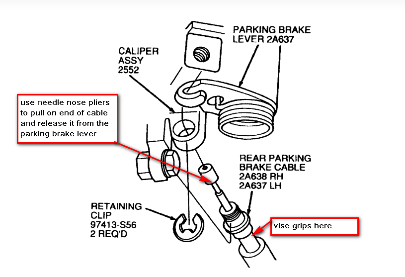 ford 02 sensor location