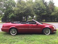 Picture of 2006 Cadillac DTS Performance FWD, exterior, gallery_worthy