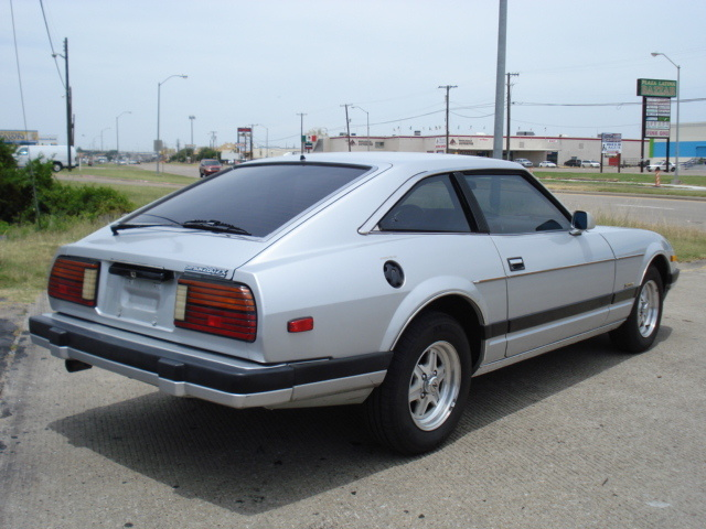 Picture of 1982 Datsun 280Z