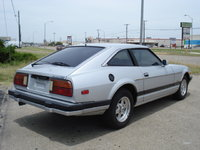 1982 Datsun 280Z Overview