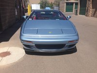 1995 Lotus Esprit Overview