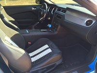 Picture of 2013 Ford Shelby GT500 Coupe, interior