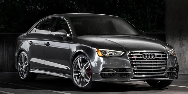 2015 audi s3 overview cargurus. Black Bedroom Furniture Sets. Home Design Ideas