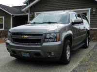 Picture of 2009 Chevrolet Suburban LT2 1500 4WD, exterior, gallery_worthy