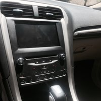 Picture of 2015 Ford Fusion Energi SE, interior, gallery_worthy
