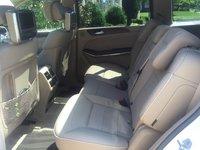 Picture of 2014 Mercedes-Benz GL-Class GL350 BlueTEC, interior