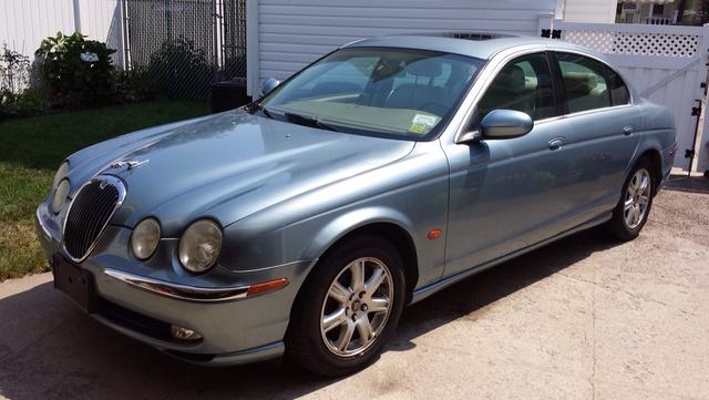 2002 Jaguar X Type User Reviews Cargurus Autos Post