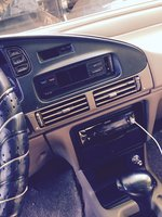 Picture of 1993 Ford Taurus SHO, interior