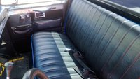 Picture of 1986 Chevrolet S-10 Sport Standard Cab LB, interior