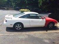 1995 Mazda MX-6 Picture Gallery