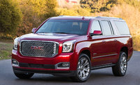 GMC Yukon XL Denali Overview