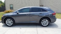 Picture of 2014 Toyota Venza LE, exterior, gallery_worthy