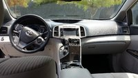 Picture of 2014 Toyota Venza LE, interior, gallery_worthy