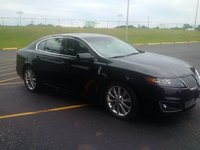 Picture of 2011 Lincoln MKS 3.5L AWD, exterior, gallery_worthy