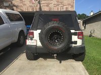 Picture of 2009 Jeep Wrangler, exterior, gallery_worthy