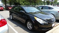 Picture of 2012 Hyundai Sonata GLS, exterior, gallery_worthy