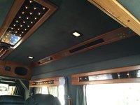 Picture of 1997 Dodge Ram Van 3 Dr 2500 Maxi Cargo Van Extended, interior