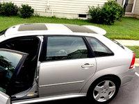 Chevrolet Malibu Maxx Ss Pic X