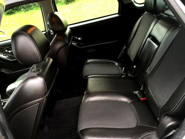 Picture of 2007 Chevrolet Malibu Maxx SS, interior