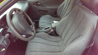 Picture of 2004 Chevrolet Cavalier Base Coupe, interior