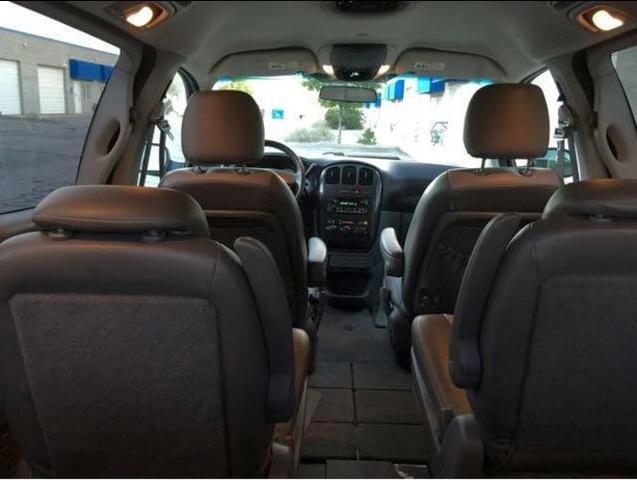 2015 Dodge Grand Caravan Sxt >> 2007 Dodge Grand Caravan - Pictures - CarGurus