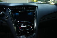 Picture of 2014 Cadillac CTS 3.6L Luxury AWD, interior